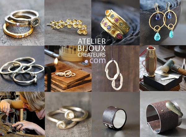 Atelier des bijoux créateurs