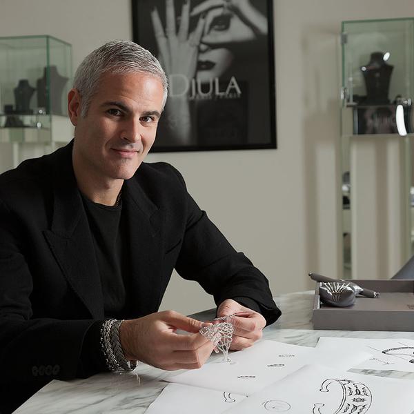Alexandre Corrot - Fondateur de Djula