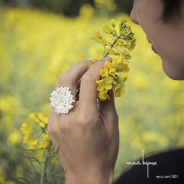 Création bijoux Maä