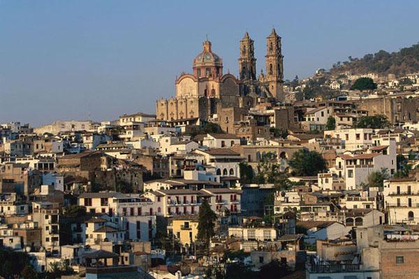 Les bijoux en argent et le Mexique