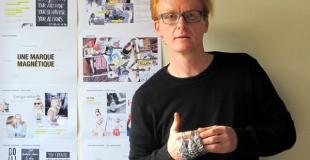 Aider à la création d'une marque de bijoux en mode participatif - AKT Jewels