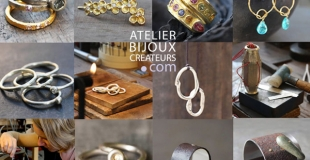 De la gemmologie à la vente de bijoux - Atelier des Bijoux Créateurs