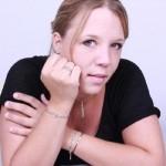 La créa d'Emilka - Bijoux en argent d'une jeune créatrice
