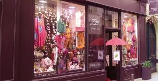 Création de bijoux et d'accessoires de mode au cœur de Paris - Zor Paris