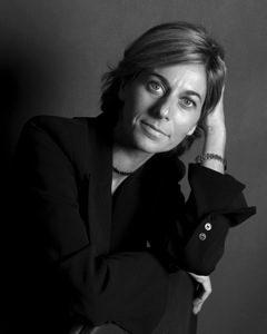 Olivia Broquet, créatrice de bijoux
